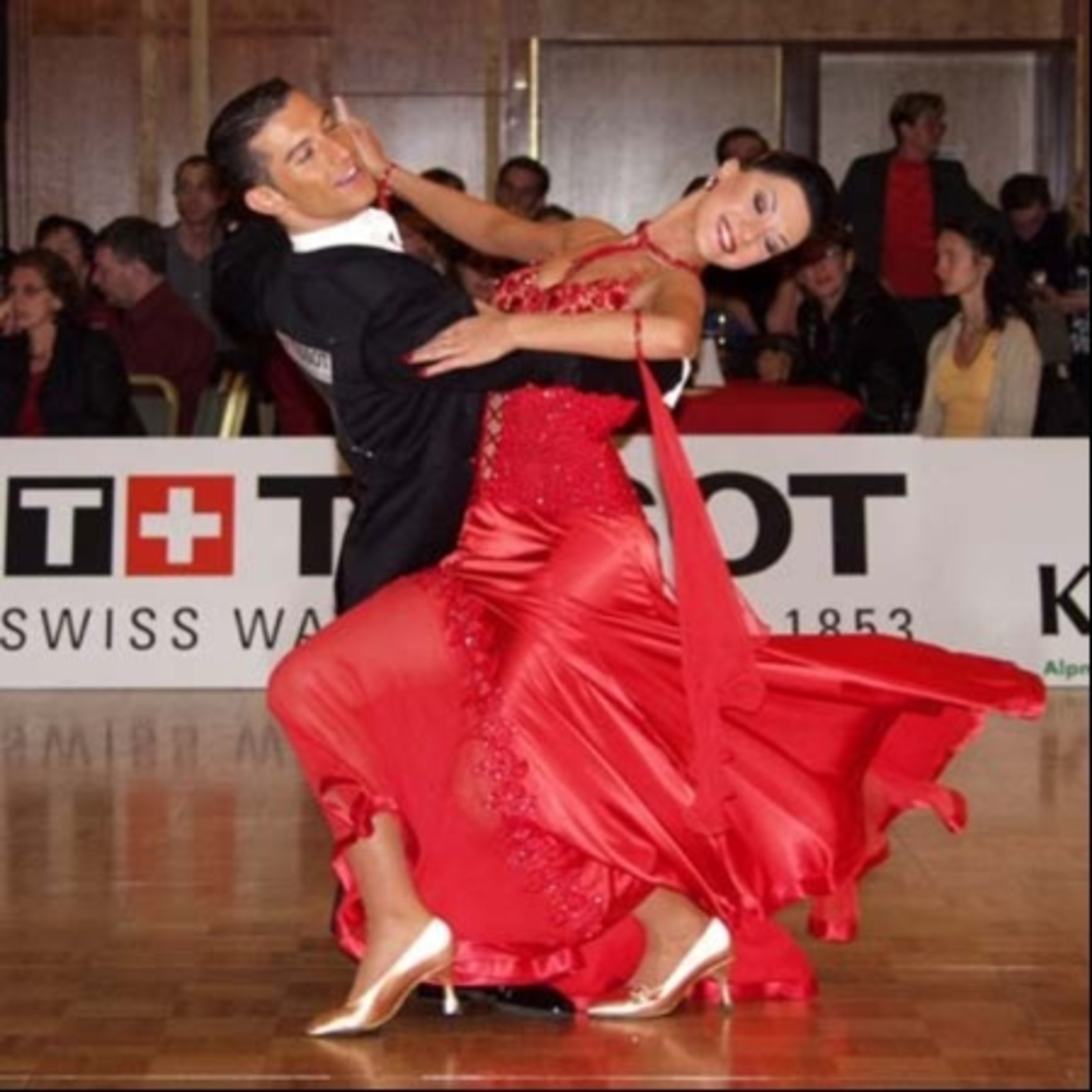 Cellina Dance