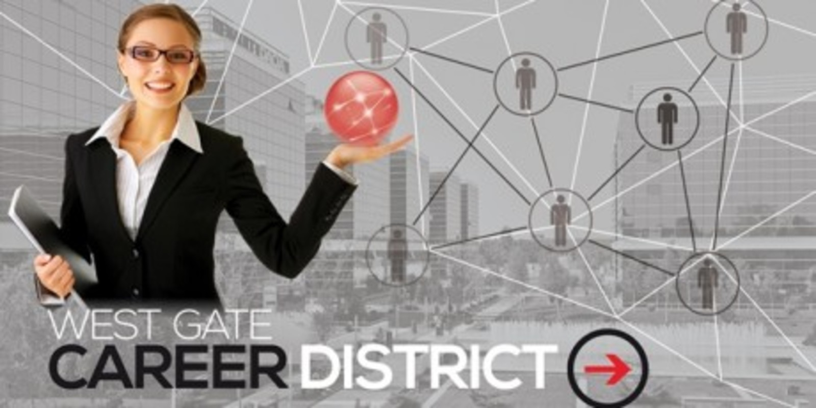 West Gate Career District website (1)