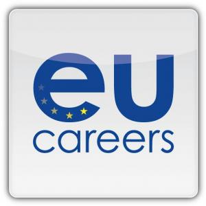 eu careers logo