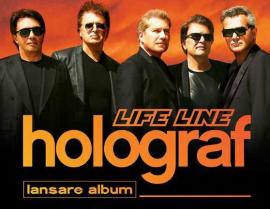 poster holograf