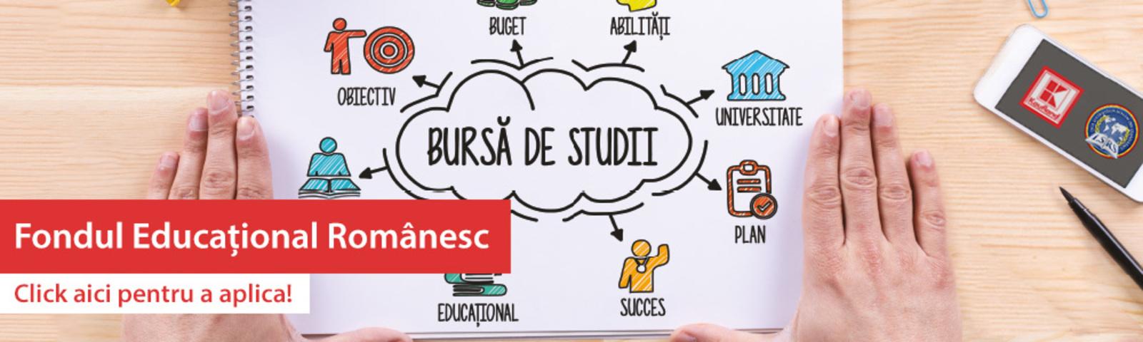 LSRS_Kaufland_Fondul_Educational_Romanesc_Burse_Studii