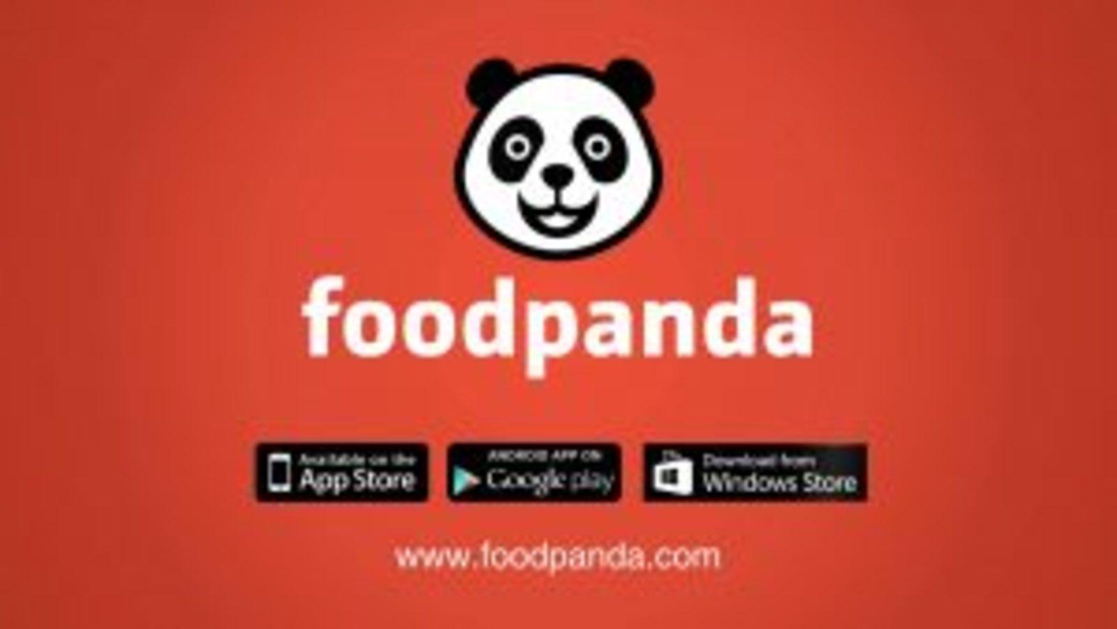 foodpanda image