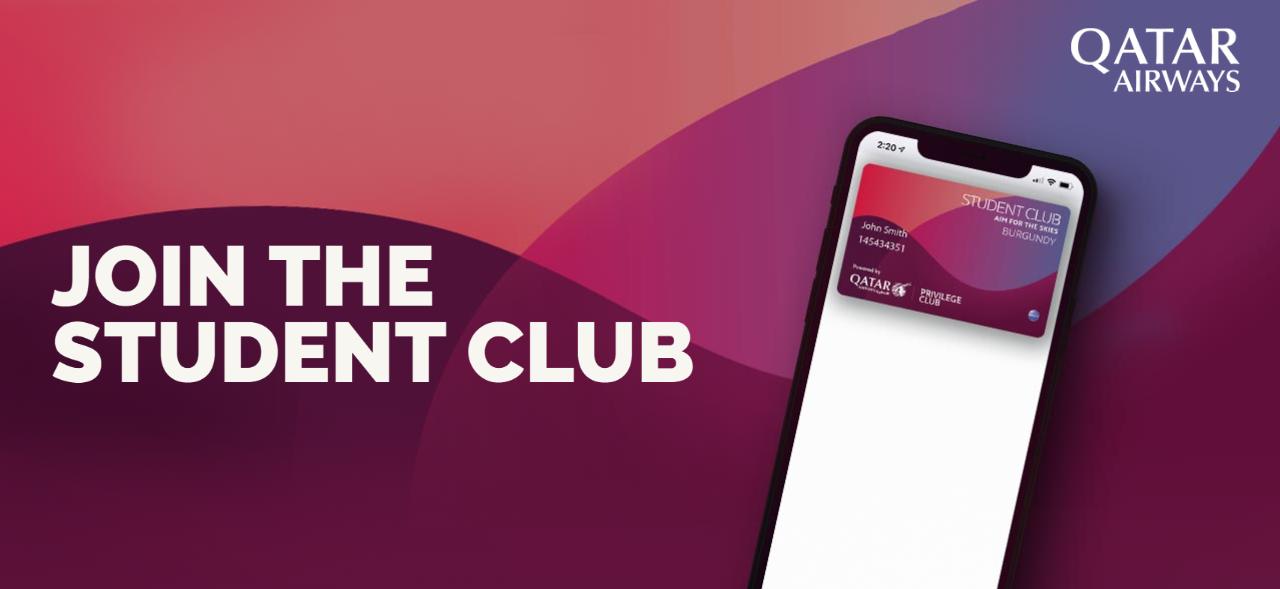 Qatar Student Club
